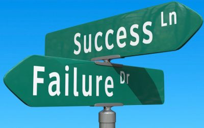 Why Government Should Embrace Failure